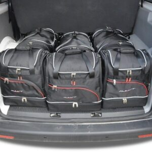 Zestaw toreb do bagażnika – VW CARAVELLE T5 2009-2015 | Sportowy