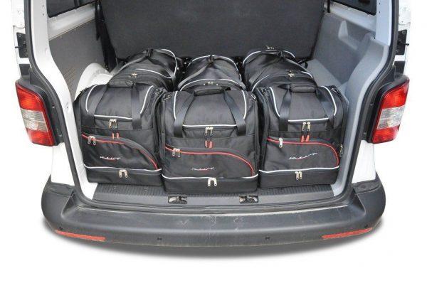 Torby samochodowe VW CARAVELLE T5 7043021