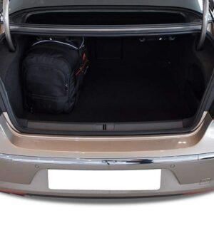 Zestaw toreb do bagażnika – VW CC 2012-2017 | Lotniczy