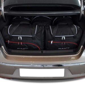 Zestaw toreb do bagażnika – VW CC 2012-2017 | Sportowy