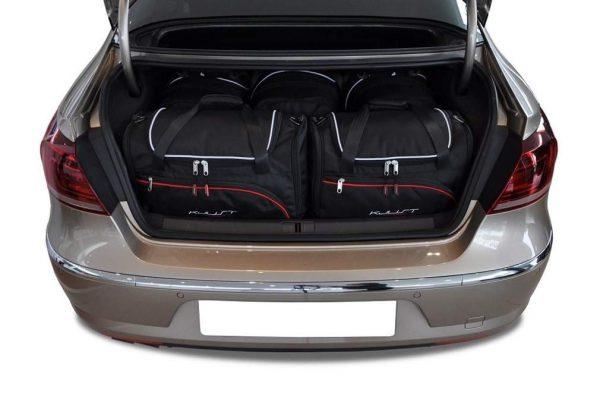 Torby samochodowe VW CC 2012-2017 7043012