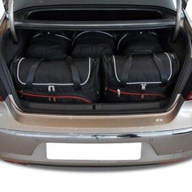 Zestaw toreb do bagażnika – VW CC 2012-2017   Lotniczy