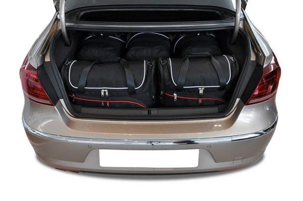 Torby samochodowe VW CC 2012-2017 7043043