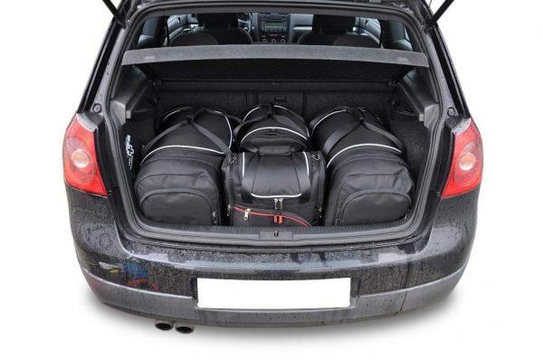 Torby samochodowe VW GOLF 5 HATCHBACK 2003-2008 7043046