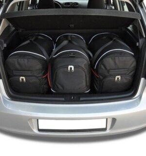 Zestaw toreb do bagażnika – VW GOLF VI HATCHBACK 2008-2012 | Sportowy