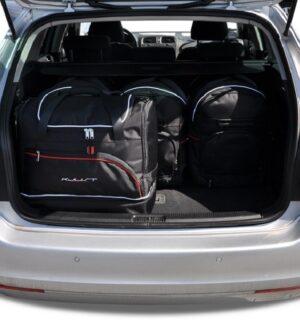 Zestaw toreb do bagażnika – VW GOLF VI VARIANT 2008-2016 | Sportowy