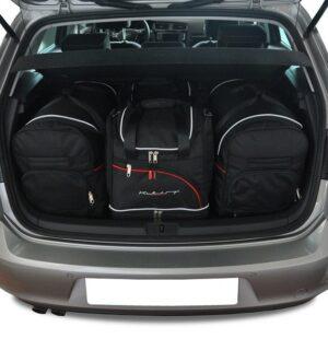 Zestaw toreb do bagażnika – VW GOLF VII HATCHBACK 2012-2020 | Sportowy