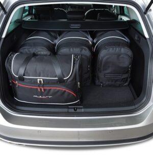 Zestaw toreb do bagażnika – VW GOLF VII VARIANT 2013-2020 | Lotniczy