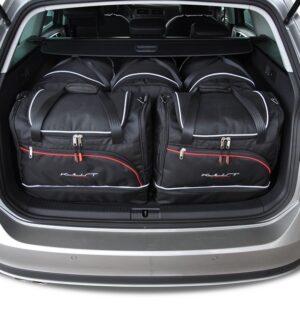 Zestaw toreb do bagażnika – VW GOLF VII VARIANT 2013-2020 | Sportowy