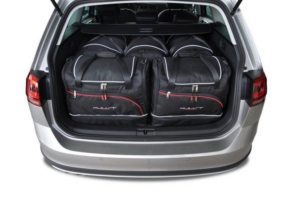 Torby samochodowe VW GOLF 7 VARIANT 2013-2020 KJUST 7043006