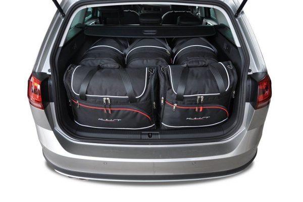 Torby samochodowe VW GOLF 7 VARIANT 2013-2020 7043041