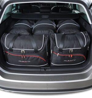Zestaw toreb do bagażnika – VW GOLF VII VARIANT ALLTRACK 2015-2020 | Lotniczy