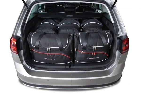 Torby samochodowe VW GOLF 7 VARIANT ALLTRACK 2015-2020 7043042