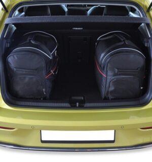 Zestaw toreb do bagażnika – VW GOLF VIII HATCHBACK 2019+ | Sportowy
