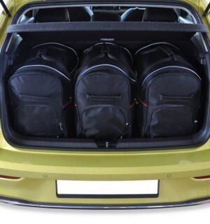 Zestaw toreb do bagażnika – VW GOLF VIII HATCHBACK 2019+