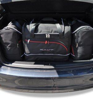 Zestaw toreb do bagażnika – VW GOLF VI PLUS 2008-2012