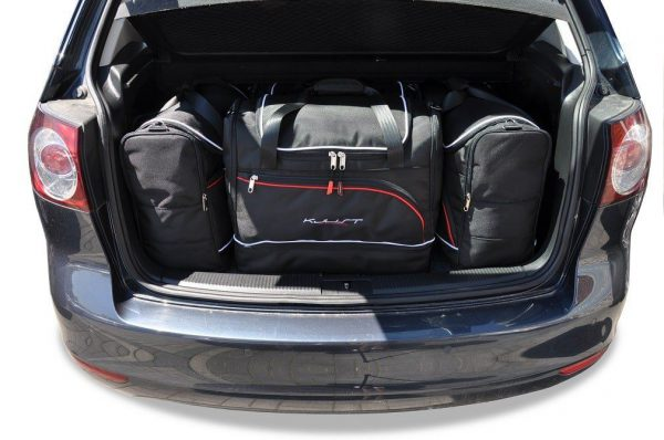 Torby samochodowe VW GOLF 6 PLUS 2008-2012 Kjust 7043029