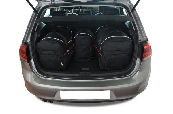 VW GOLF SPORTSVAN 2013-2020 torby samochodowe 7043023
