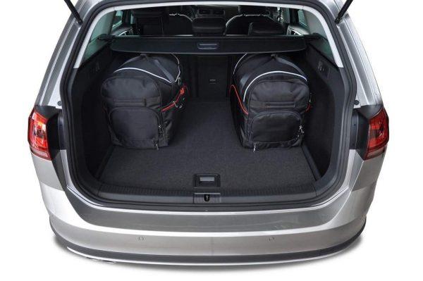 VW GOLF VARIANT ALLTRACK 2015-2020 TORBY DO BAGAZNIKA 7043022