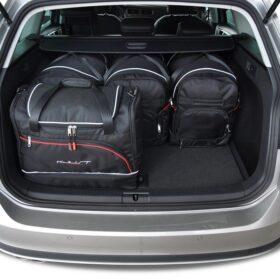 Zestaw toreb do bagażnika – VW GOLF VII VARIANT ALLTRACK 2015-2020   Sportowy