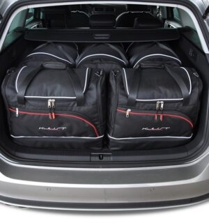 Zestaw toreb do bagażnika – VW GOLF VII VARIANT ALLTRACK 2015-2020 | Sportowy