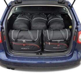 Zestaw toreb do bagażnika – VW PASSAT B6 VARIANT 2005-2010 | Lotniczy
