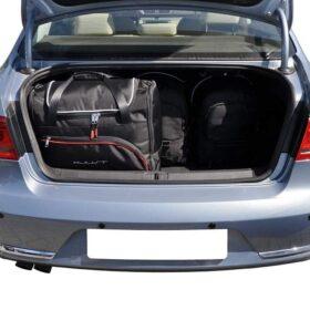 Zestaw toreb do bagażnika – VW PASSAT B7 LIMOUSINE 2010-2014   Sportowy