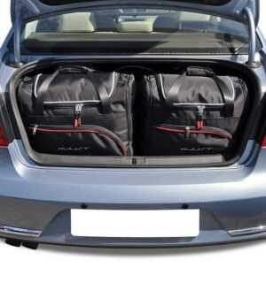 Zestaw toreb do bagażnika – VW PASSAT B7 LIMOUSINE 2010-2014 | Sportowy