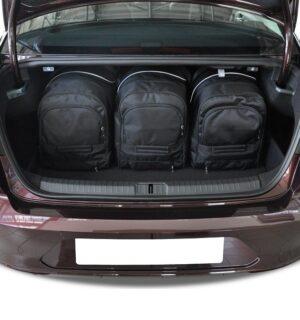 Zestaw toreb do bagażnika – VW PASSAT B8 LIMOUSINE 2014+ | Lotniczy