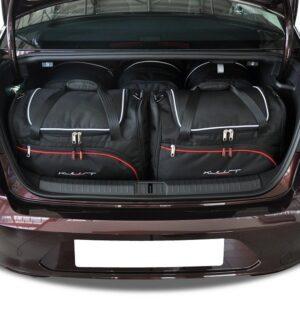 Zestaw toreb do bagażnika – VW PASSAT B8 LIMOUSINE 2014+ | Sportowy