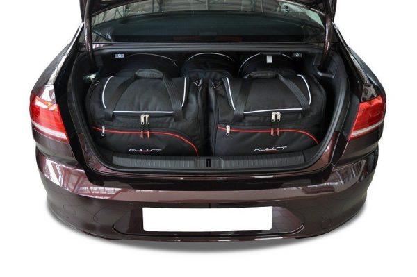 TORBY SAMOCHODOWE VW PASSAT B8 LIMOUSINE 2014+ 7043009