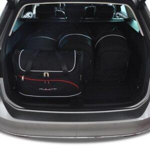 Zestaw toreb do bagażnika – VW PASSAT B8 VARIANT 2014+ | Lotniczy