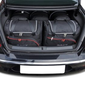 Zestaw toreb do bagażnika – VW PASSAT CC 2008-2011 | Sportowy