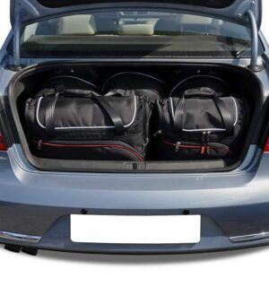 Zestaw toreb do bagażnika – VW PASSAT B7 LIMOUSINE 2010-2014 | Lotniczy