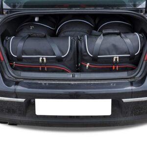 Zestaw toreb do bagażnika – VW PASSAT B6 SEDAN 2005-2010 | Lotniczy