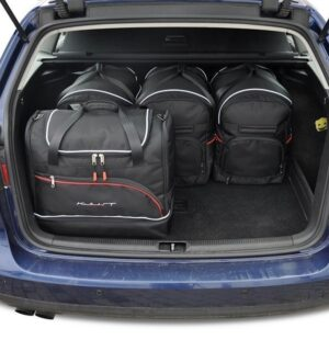 Zestaw toreb do bagażnika – VW PASSAT B6 VARIANT 2005-2010 | Sportowy