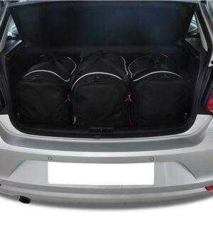 Zestaw toreb do bagażnika – VW POLO 5 2009-2017 | Sportowy
