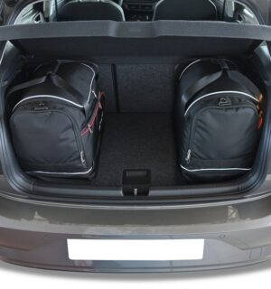 Zestaw toreb do bagażnika – VW POLO VI 2017+