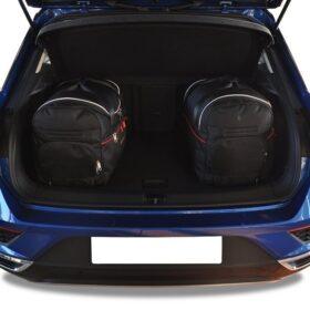 Zestaw toreb do bagażnika – VW T-ROC 2017+   Sportowy