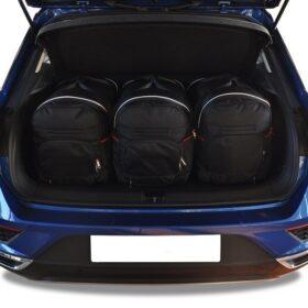Zestaw toreb do bagażnika – VW T-ROC 2017+ | Sportowy