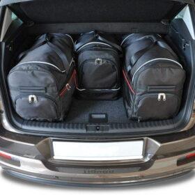 Zestaw toreb do bagażnika – VW TIGUAN I 2007-2015 | Sportowy