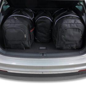 Zestaw toreb do bagażnika – VW TIGUAN II 2016+   Sportowy
