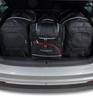 Zestaw toreb do bagażnika – VW TIGUAN II 2016+ | Sportowy