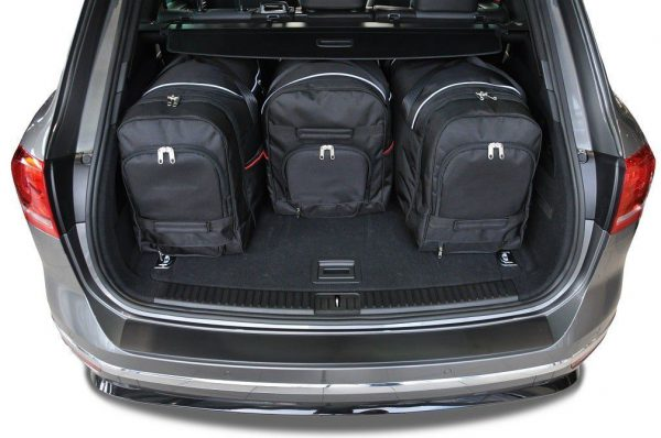 VW TOUAREG 2010-2017 TORBY DO BAGAZNIKA KJUST 7043015