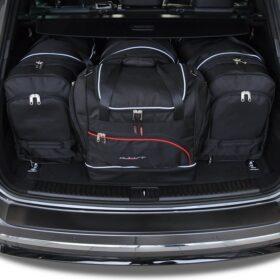 Zestaw toreb do bagażnika – VW TOUAREG II 2010-2017 | Sportowy
