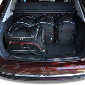 Zestaw toreb do bagażnika – VW TOUAREG III 2018+ | Sportowy