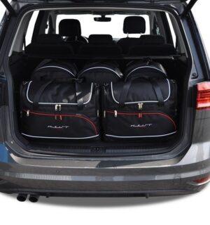 Zestaw toreb do bagażnika – VW TOURAN III 2015+ | Lotniczy