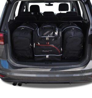 Zestaw toreb do bagażnika – VW TOURAN III 2015+ | Sportowy