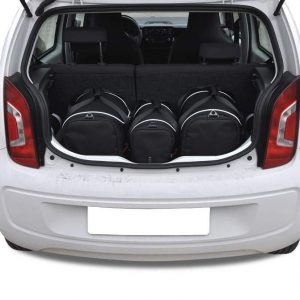 Zestaw toreb do bagażnika – VW UP! 2011+