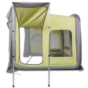 Przedsionki namiotowe i akcesoria